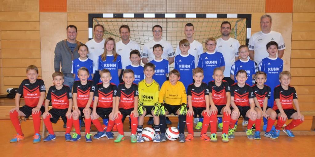 E-Junioren2015