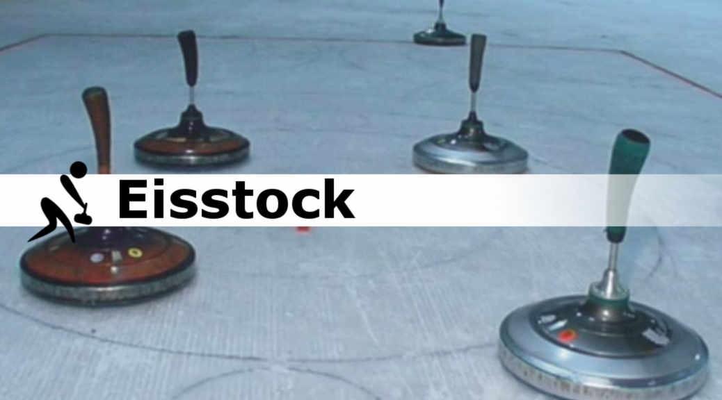 eisstock