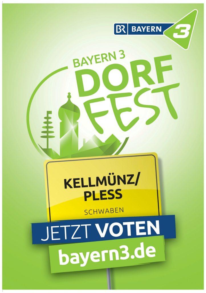 B3_Dorffest_Plakat_Voting_KellmuenzPless_DINA1_4C - klein