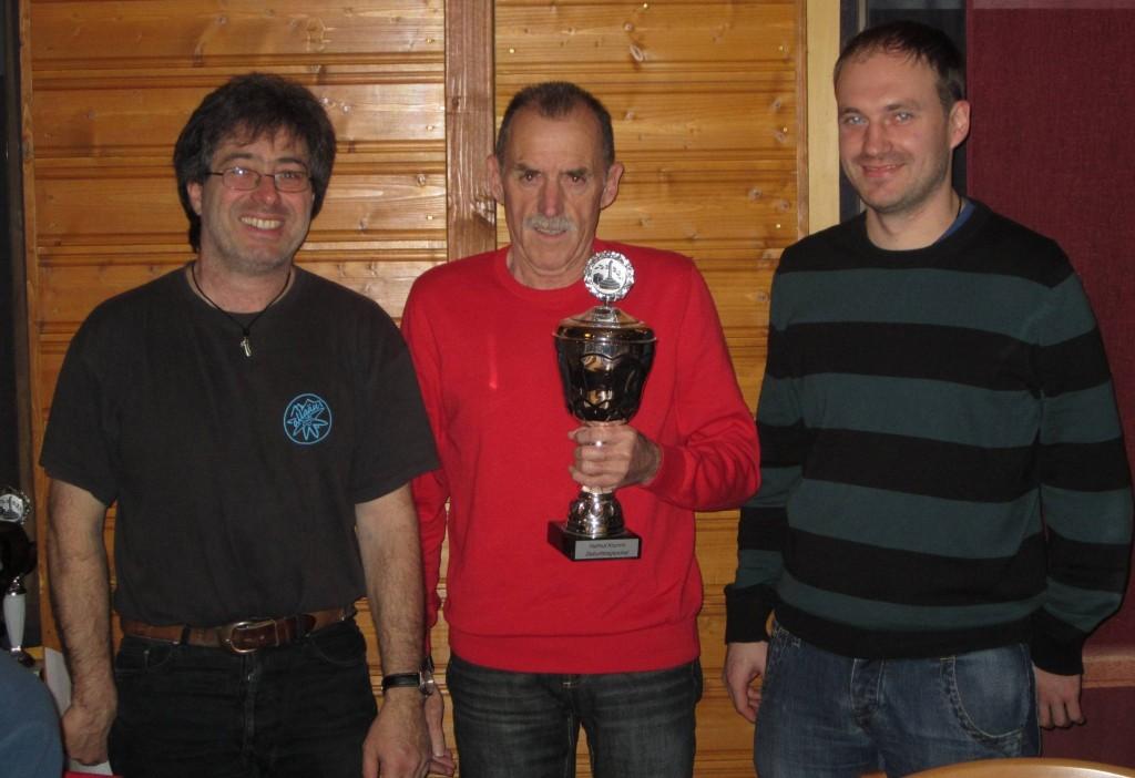 Helmut Krumm Pokal