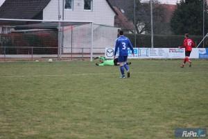 TSV Kellmünz - SV Illerzell
